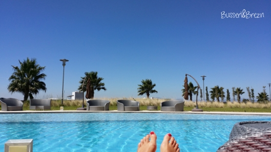 Queretaro Pool