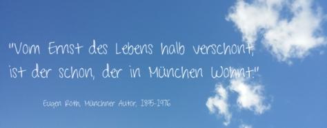 Zitat Eugen Roth