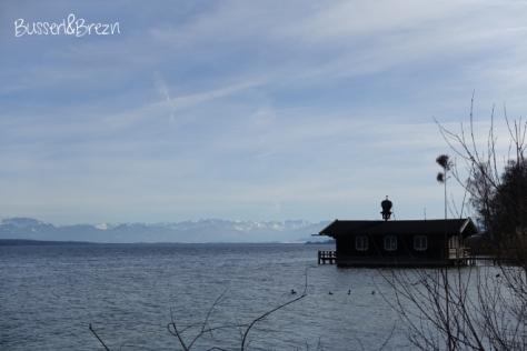 Haus am Starnberger See