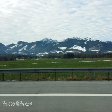 Langlauf Reit im Winkel Autobahn_2