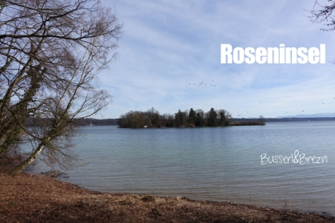 Roseninsel