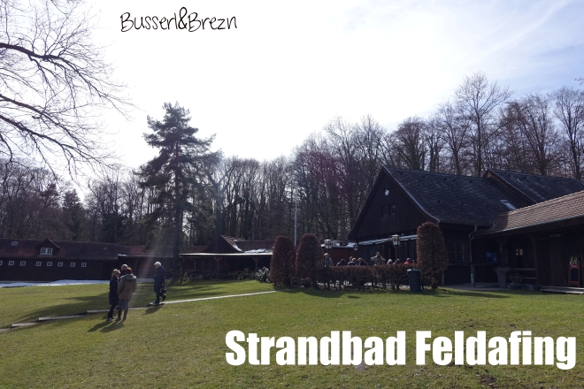 Strandbad Feldafing