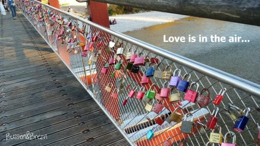 Liebesschlösser Thalkirchener Brücke_2