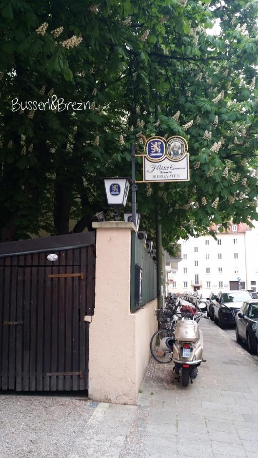 Eingang Max-Emanuel-Biergarten Nordendstr._2