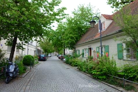 Haidhausen Preysingstraße