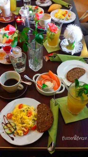 Haidi Frühstück Auswahl Haidhausen