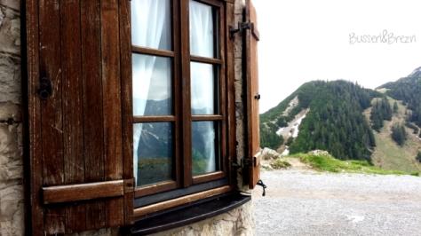 Rotwandhaus 3