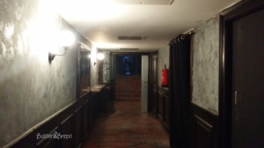 Escape Game Munich_Eingangsbereich
