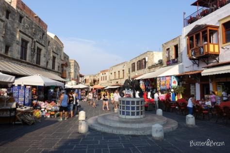 Rhodos Stadt 6