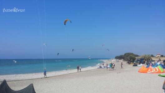 Strand Kitestation