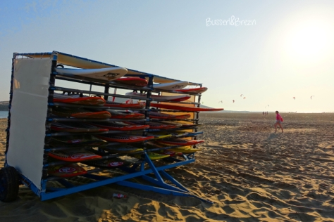 Surfboards Hablinsel Prasonisi Rhodos
