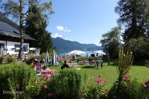 Walchensee Café