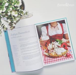 Oktoberfest Kochbuch 2