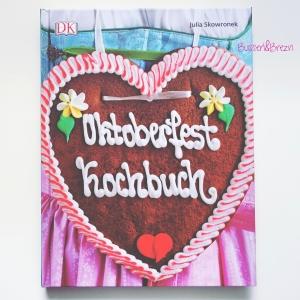 Oktoberfest Kochbuch