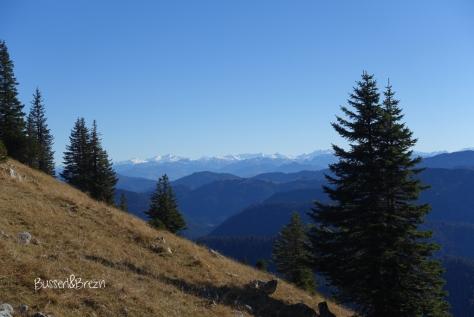Wanderung Risserkogel_Schneegipfel